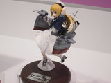 「Nice to meet you. Lucky Jervis 来たわ!」